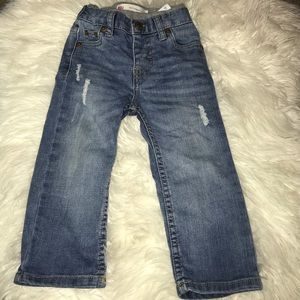 Levi's Baby Boy 514 Straight Jeans